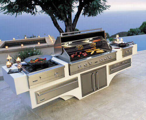 assistencia grill e churrasqueira Viking